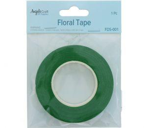 FLORAL TAPE DARK GREEN 12 MM