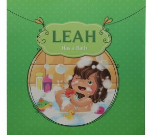 LEAH SOTRY BOOKS