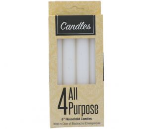ALL PURPOSE CANDLE 3 PACK