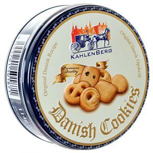 KAHLENBERG DANISH COOKIES 4Z