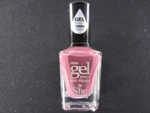 GEL SHINE NAIL POLISH 17
