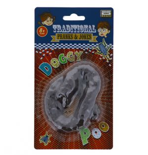 DOGGY POO TOY