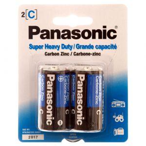BATTERY PANASONIC C