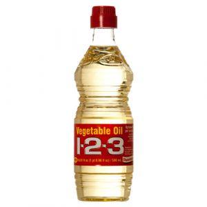 PAMPA VEGETABLE OIL 12Z