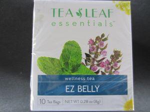 WELLNESS TEA EZ BELLY