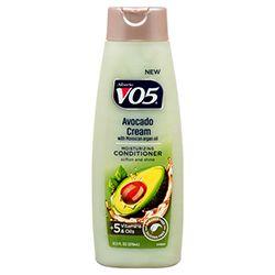 VO5 CONDITIONER AVOCADO CREAM 12.5 OZ