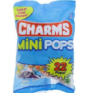 MINI LOLLIPOP CHARMS