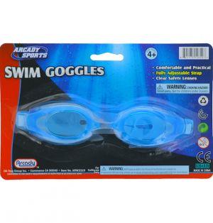 SWIMMING GOGGLES 6.75 INCH