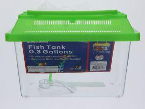 FISH TANK 0.3 GALLOON