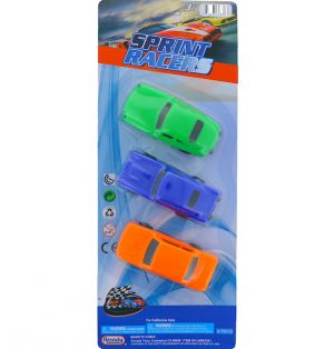 SPEED RACER CARS 3 PACK