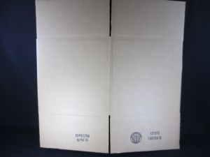 PACKING BOX 13X13X13IN