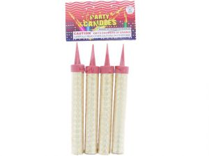 PARTY CANDLES FIREWORK