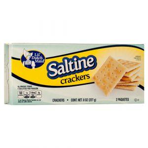 LDM SALTINE CRACKERS