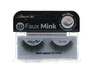 FAUX 3D LASH 48