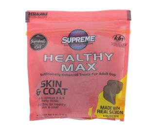 SUPREME HEALTHY MAX DOG TREATS