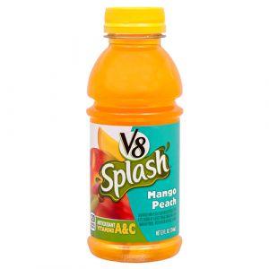 V8 SPLASH ASSORTED 12 OZ