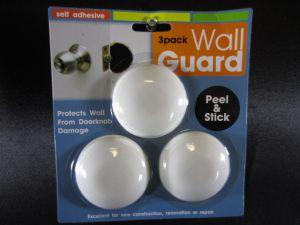 DOORKNOB WALL GUARDS 3PC