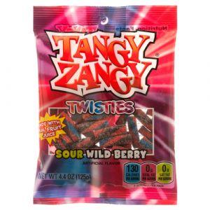 TWISTIES WILD BERRY 4.4Z
