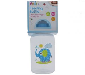 ANIMAL BABY BOTTLE 5 OZ