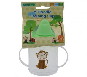 JUNGLE TRAINING CUP