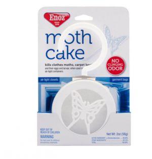 ENOZ MOTH CAKE