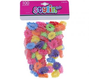 RIBBED SMALL KIDS 100 COUNT