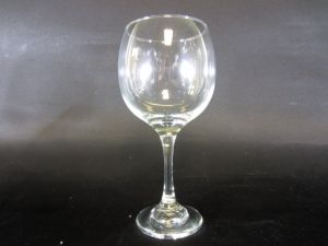 WINE GLASS 21Z height 8.5&ampampquot