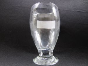 WATER GOBLET LEXINGTON 12 oz height 5.2