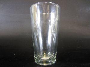 ICED TEA GLASS 20 oZ height 6.5