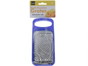 CHEESE GRATER WITH STORAGE CONTAINER