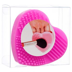 MAKEUP SILICON BRUSH PAD