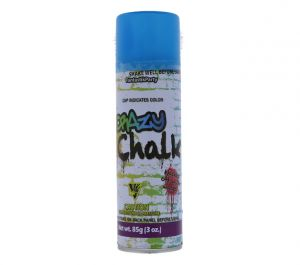 CRAZY CHALK SPRAY 3 OZ