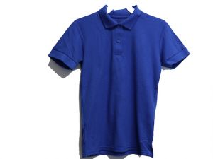 POLO T-SHIRT WITH HANGER