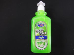 APPLE HAND SOAP