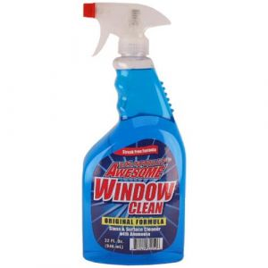 AWESOME WINDOW CLEANER 32Z