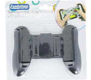PHONE HOLDER GAMING CONTROLL