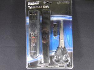 TRIMMER SET
