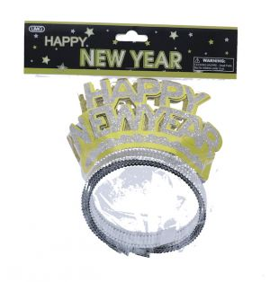 TIARA HAPPY NEW YEAER