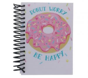 PREMIUM SPIRAL FAT NOTEBOOK