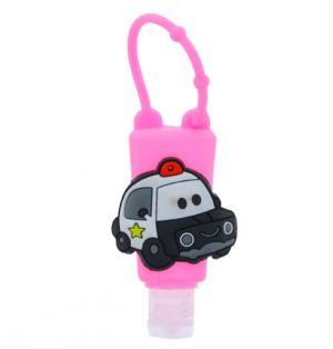 POCKET HAND SANITIZER CAR  DESIGN
