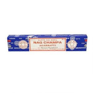 NAGA CHAMPA BLUE
