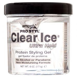 AMPRO GEL 6Z CLEAR ICE