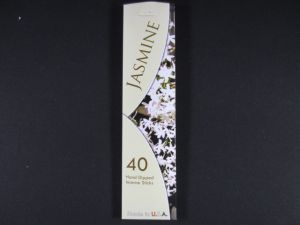INCENSE STICKS JASMINE 12731
