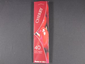 INCENSE STICKS CHERRY 12738