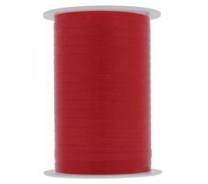 RED CURLING RIBBON 100 YARD