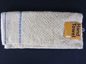 HAND TOWEL PRINTED
