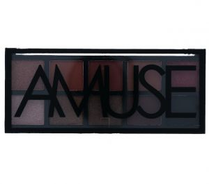 AMSUE EYE SHADOW PALETTE