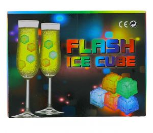 FLASH ICE CUBE