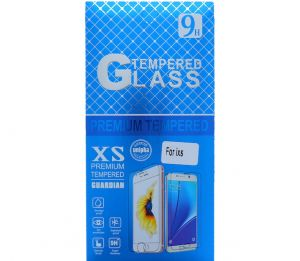 TEMPERED GLASS IXR TEMPERED GLASS