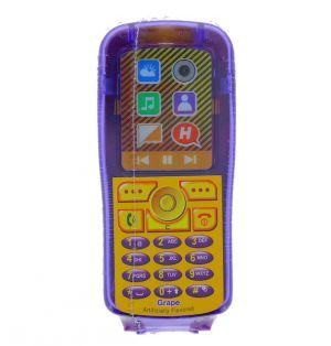 LOLLIPOP FLIP PHONE POP